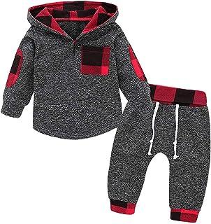 00ff726382fc Amazon.com  12-18 mo. - Hoodies   Active   Clothing  Clothing