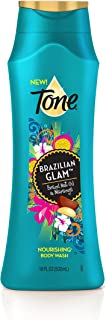 Tone Body Wash, Brazilian Glam, 18 Ounce