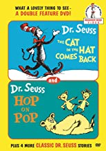 Dr. Seuss - The Cat in the Hat Comes Back / Hop on Pop