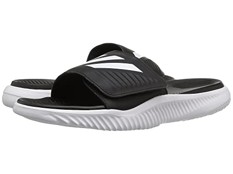 adidas Alphabounce Slide Footwear White/Core Black Discount Footlocker Pictures Clearance Geniue Stockist Fake Online Cheap Footlocker Pictures Factory Outlet Online CswjaYw