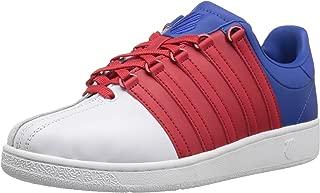 K-Swiss Men's Classic Vn Tri Color Sneaker