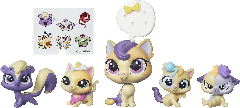 Littlest Pet Shop Surprise Families Mini Pet Pack (Calicos) by Littlest Pet Shop