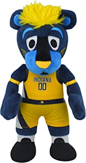 Bleacher Creatures Indiana Pacers Boomer The Panther 10