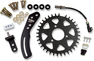Holley EFI Crank Trigger Kit, 8 Inch Bbc 36-1