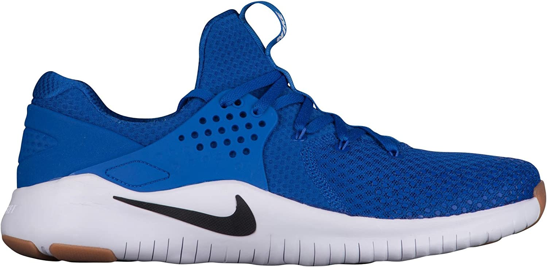 Nike herrar herrar herrar Free Tr 8 Fitness skor  skön