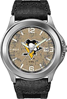Timex NHL Tribute Collection Old School Watch