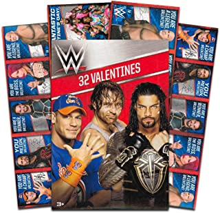 Best wwe valentine's day cards Reviews
