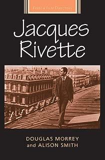 Jacques Rivette (French Film Directors Series)