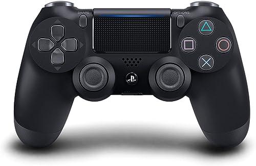 popular MBM Trading Dualshock 4 Wireless Controller 2021 - Jet Black online - PlayStation 4 outlet sale