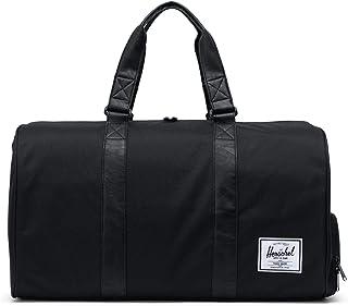 Herschel Novel Unisex Duffle Bags (Navy)