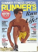 Runner's World Magazine July 2015 - Run Your Life