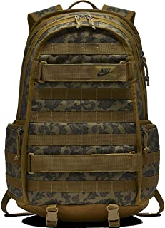 Sportswear RPM Printed Backpack Olive Flak/Black