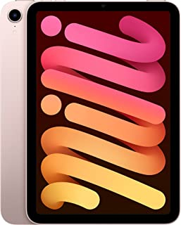 2021 Apple iPad Mini (Wi-Fi, 256GB) - Pink