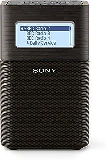 Sony XDR-V1BTD Portable Stereo (Digital Audio Broadcast (DAB), MP3, Bluetooth Pairing)