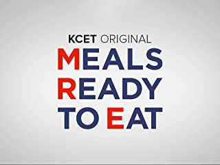 Meals Ready to Eat