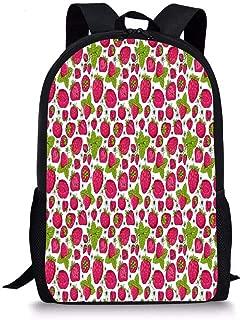 Best custom mcm backpack Reviews