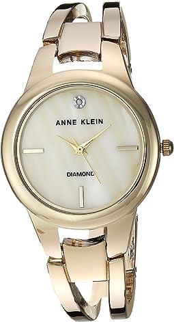 Anne Klein - AK-2628CMGB