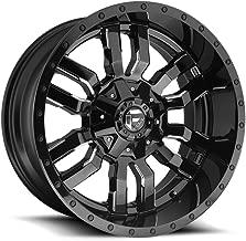 fuel sledge wheels 20x12
