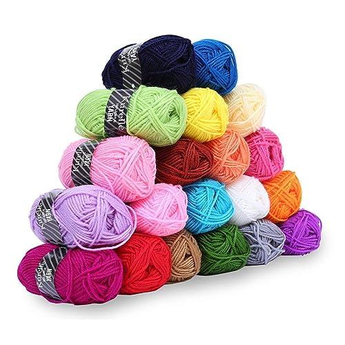 Knitting Wool: Amazon co uk