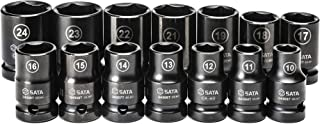 Best large size metric socket set Reviews