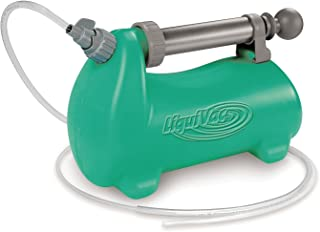 Air Power America 2000LV Green Large Oil Extractor