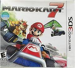 $37 » 3DS Mario Kart 7 -- World Edition
