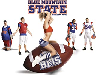 Blue Mountain State