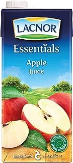 Lacnor Essentials Apple Juice - 1 Liter