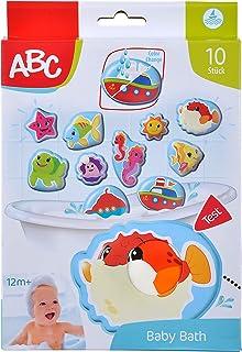 Simba 104010196 ABC Magische Badepuzzle Magic Bath Puzzle