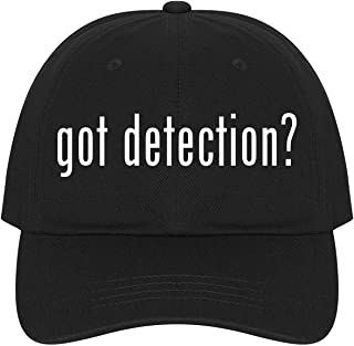 The Town Butler got Detection? - A Nice Comfortable Adjustable Dad Hat Cap