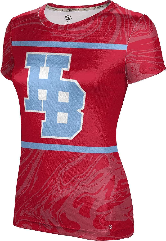 ProSphere Horseshoe Bend High School Girls' Performance T-Shirt (Ripple)