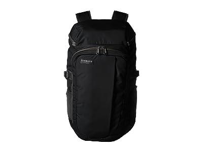 Timbuk2 Armory Pack (Jet Black) Backpack Bags