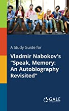 A Study Guide for Vladmir Nabokov's