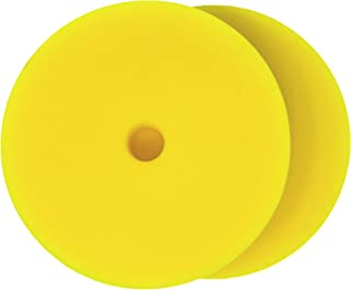 Rupes Yellow Fine Polishing Foam Pad 7