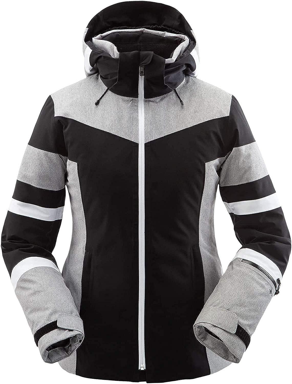 Spyder Womens CAPTIVATE GTX Jackets