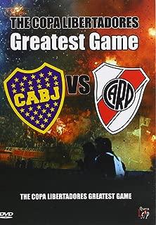 Copa Libertadores - River Plate Vs Boca