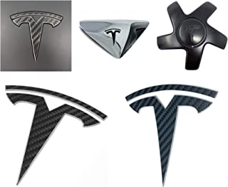 Best tesla carbon fiber hood Reviews