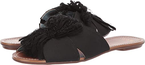 Black/Black Yarn
