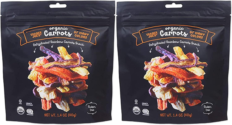 Trader Joe's USDA Cheap Max 50% OFF Organic Gluten-Free Vitamin-Rich Dehydrat