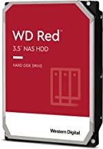 "$89 » Western Digital 4TB WD Red NAS Internal Hard Drive - 5400 RPM Class, SATA 6 Gb/s, SMR, 256MB Cache, 3.5"" - WD40EFAX"