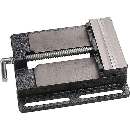 Outil de Bricolage Outill /à Main IPOTCH /Étau pour Perceuse /à Colonne 57mm Jaune