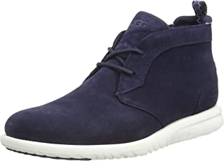 UGG Men's Union Chukka Suede Shoe