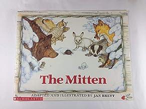 The Mitten (Big Book)