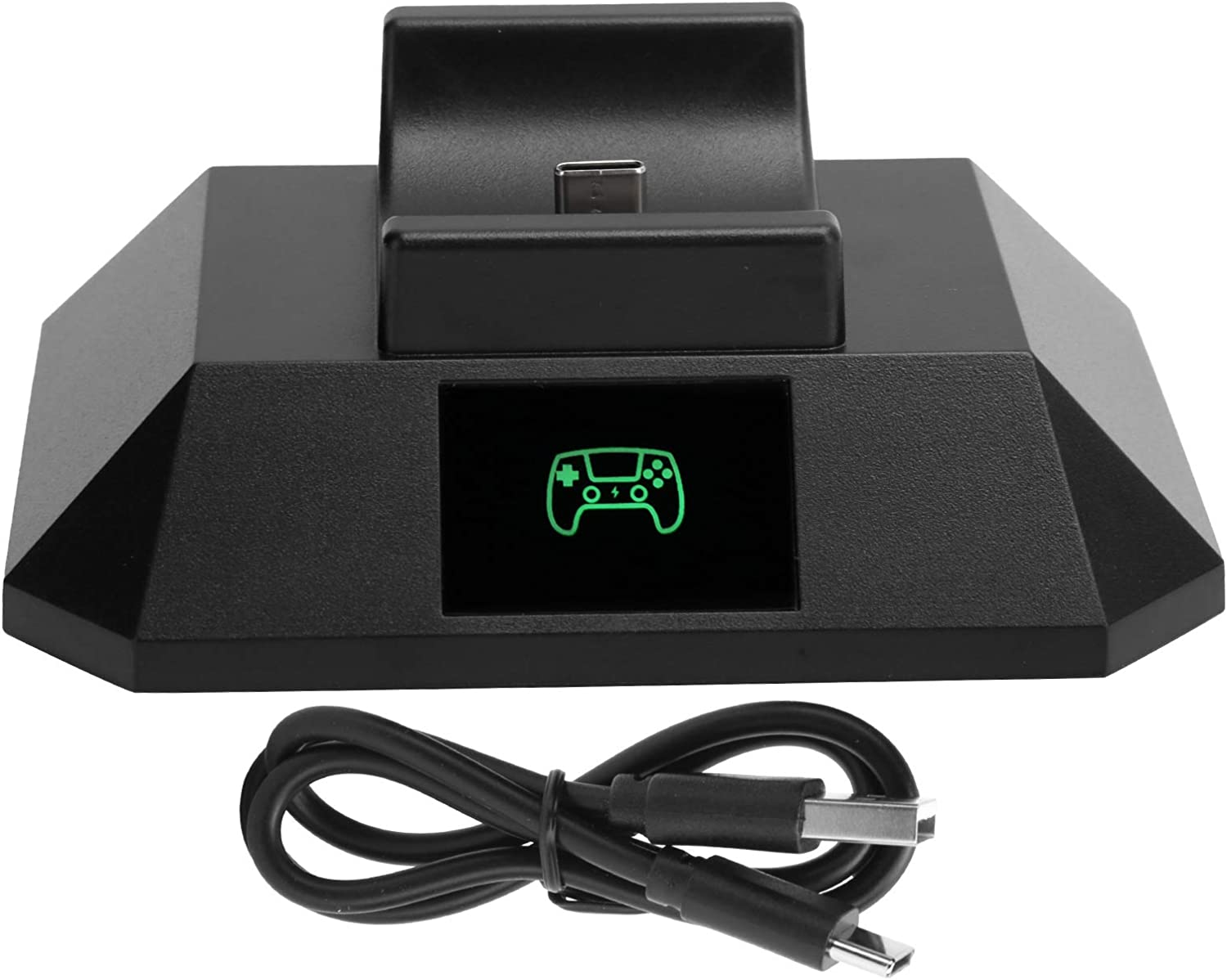 01 Latest item Gamepad Charging Dock Char Max 44% OFF Controller Charger Single