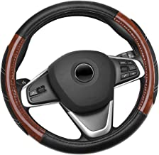 Best cadillac wood grain steering wheel Reviews