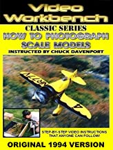 Video Workbench: How to Photograph Scale Models (1994)