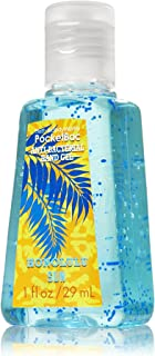 Bath and Body Works Honolulu Sun Pocketbac - Discontinued 'Say Aloha to Hawaii' Collection - Bath & Body Works Antibacterial Hand Sanitizer Gel