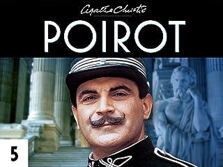 Poirot Season 5