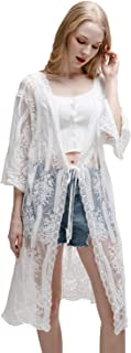 Best new look lace kimono Reviews
