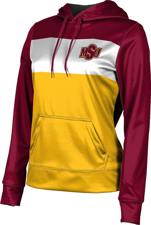 Midwestern State University Girls' Pullover Hoodie, School Spirit Sweatshirt (Prime)